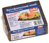 (Русский) Pumpernickel Bread