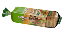Хлеб для тостов цельнозерновой