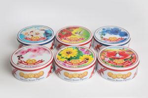 Цветочная коллекция 6-в-1