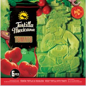 Тортилья Mexicana